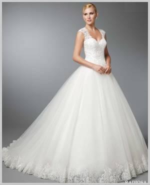 RADIOSA - sposa vestito